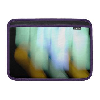 Falta de definición de la ventana funda para macbook air