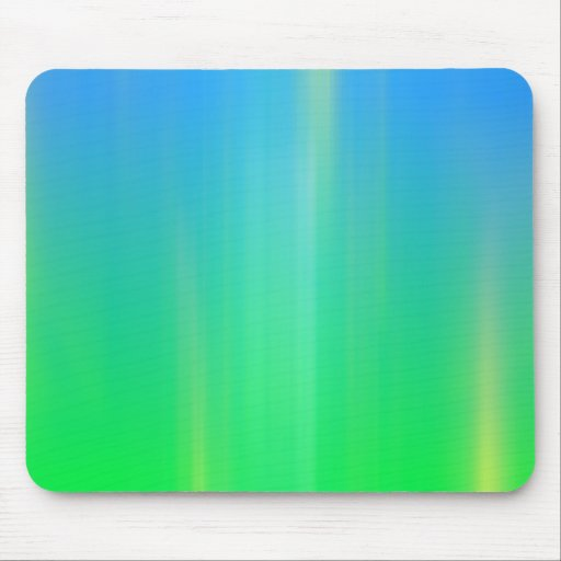 Falta de definición de movimiento verde abstracta: tapetes de raton