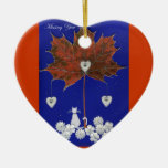 Falta de usted ornaments para arbol de navidad
