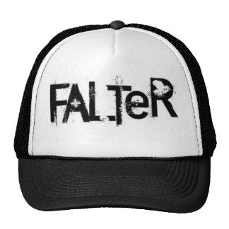 Falter Hat