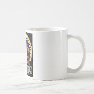 fam de obama taza de café