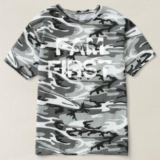 Fam First Camo Shirt