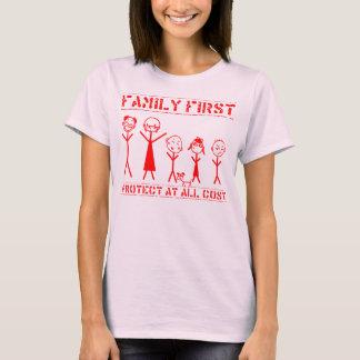 FAM FIRST STICKS LADIES T-Shirt