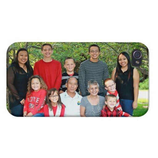 fam iPhone 4 covers