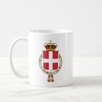 fam ITA savoia, Italy Classic White Coffee Mug