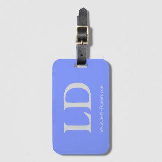 fambly luggage tags LD