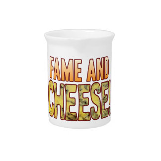 Fame Blue Cheese Beverage Pitchers