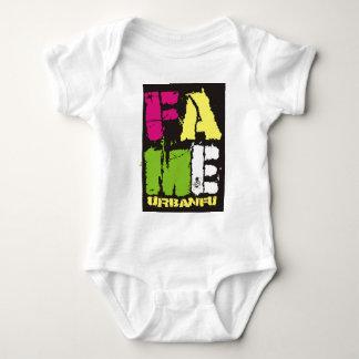 FAME Colours Baby Bodysuit