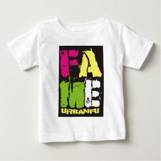 FAME Colours Baby T-Shirt
