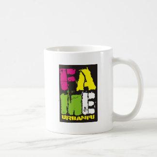 FAME Colours Coffee Mug