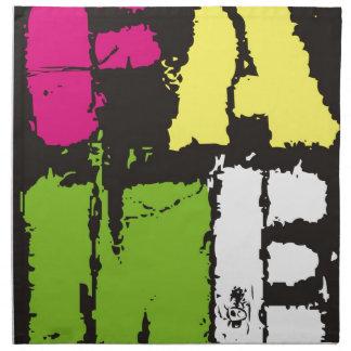 FAME Colours Cloth Napkin