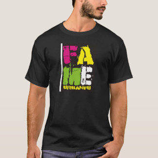 FAME Colours T-Shirt
