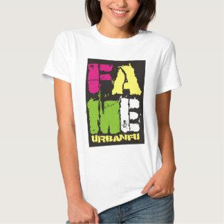 FAME Colours Tee Shirt