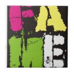 FAME Colours Tile
