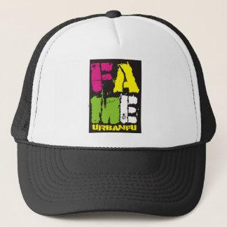 FAME Colours Trucker Hat