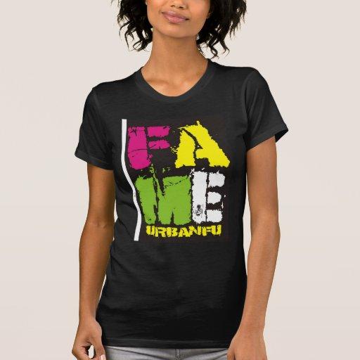 FAME Colours Tshirt