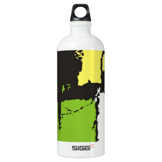FAME Colours Water Bottle