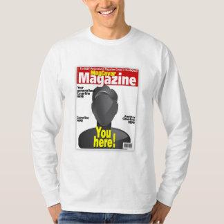 Fame On You, Literally! Tee Shirt