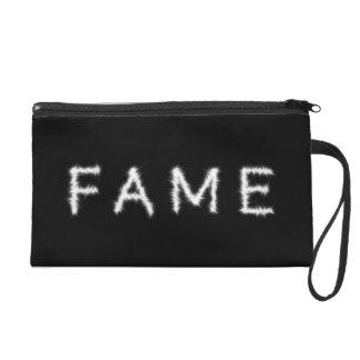 Fame Wristlet Purse