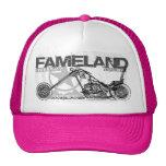 Fameland Choppers Hollywood - Hat #1