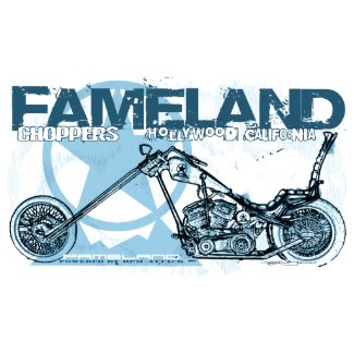 Fameland Choppers Hollywood - Hat #4 hat