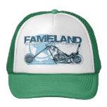 Fameland Choppers Hollywood - Hat #4