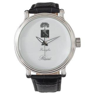 Famiglia Italiana Watch