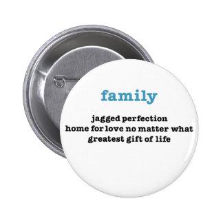 Familia:  Ame no importa qué Pin