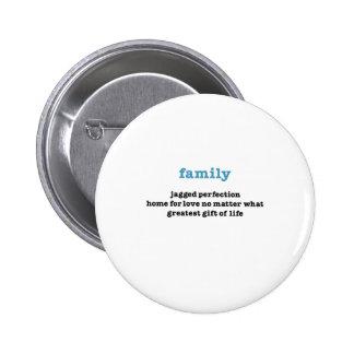 Familia:  Ame no importa qué Pins