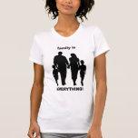 familia camiseta