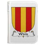 Familia Crest.png de Wirtz