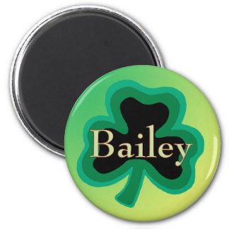 Familia de Bailey Imán Redondo 5 Cm