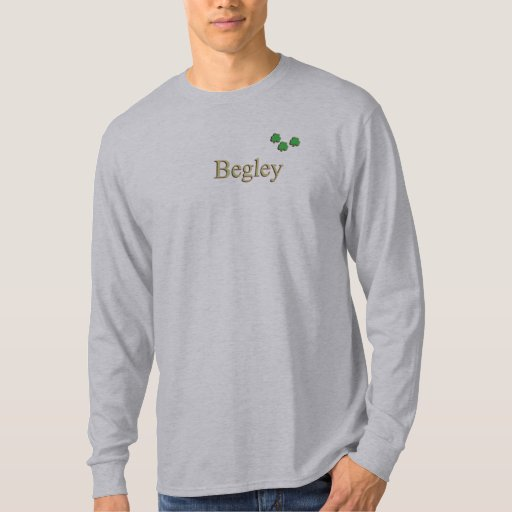 Familia de Begley Poleras