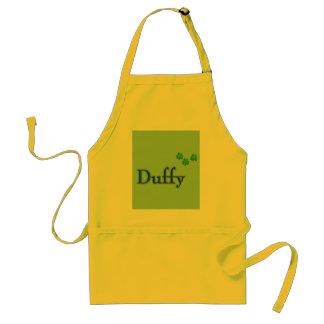 Familia de Duffy Delantales