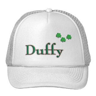 Familia de Duffy Gorras De Camionero