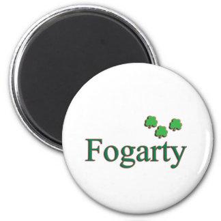 Familia de Fogarty Imán Redondo 5 Cm