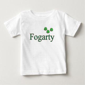 Familia de Fogarty Playera De Bebé
