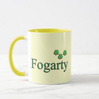 Familia de Fogarty Taza