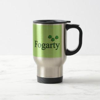 Familia de Fogarty Taza De Viaje