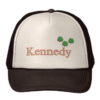 Familia de Kennedy Gorro De Camionero