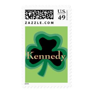 Familia de Kennedy Envio