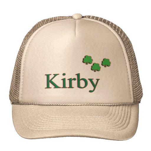 Familia de Kirby Gorro De Camionero