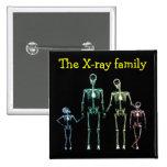 Familia de la radiografía de Spilla Pins