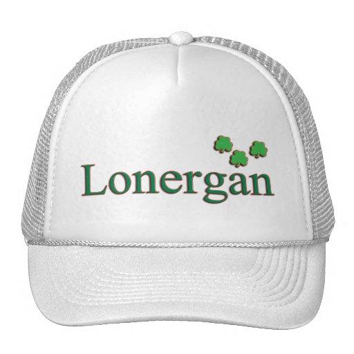 Familia de Lonergan Gorras