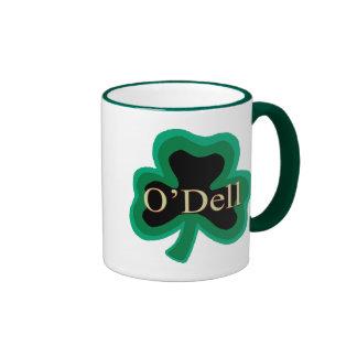Familia de O'Dell Taza A Dos Colores