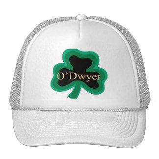 Familia de O'Dwyer Gorros Bordados