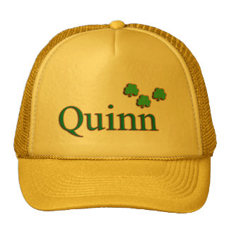 Familia de Quinn Gorro
