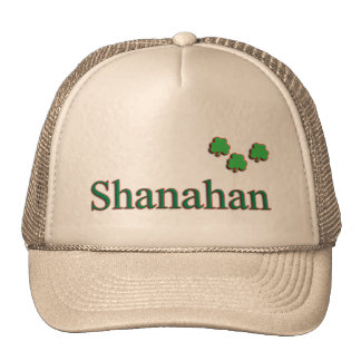 Familia de Shanahan Gorro