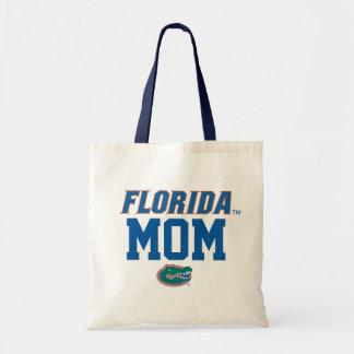 Familia del cocodrilo de la Florida Bolsa Tela Barata