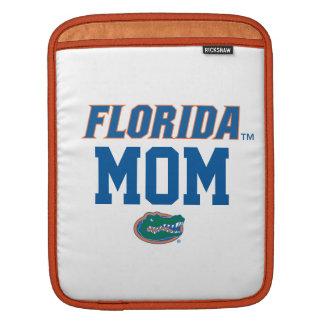 Familia del cocodrilo de la Florida Fundas Para iPads
